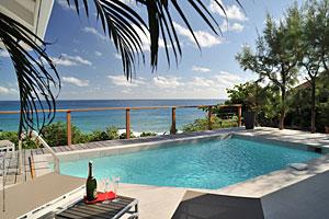 Villa Seven Island