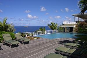 Villa Chant de la Mer1