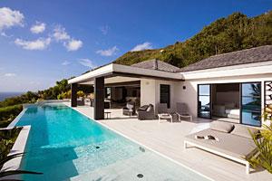 Villa Le Chien Rose1