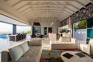 Villa Le Chien Rose2