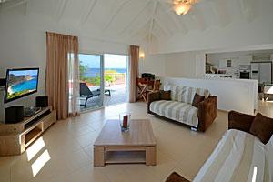 Villa Gros Islets2