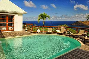 Villa Ocean's 5 1