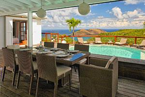 Villa Ocean's 5 2