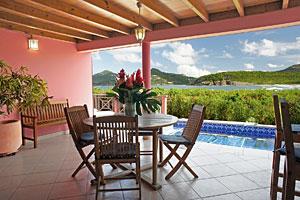 Villa Rosebud2