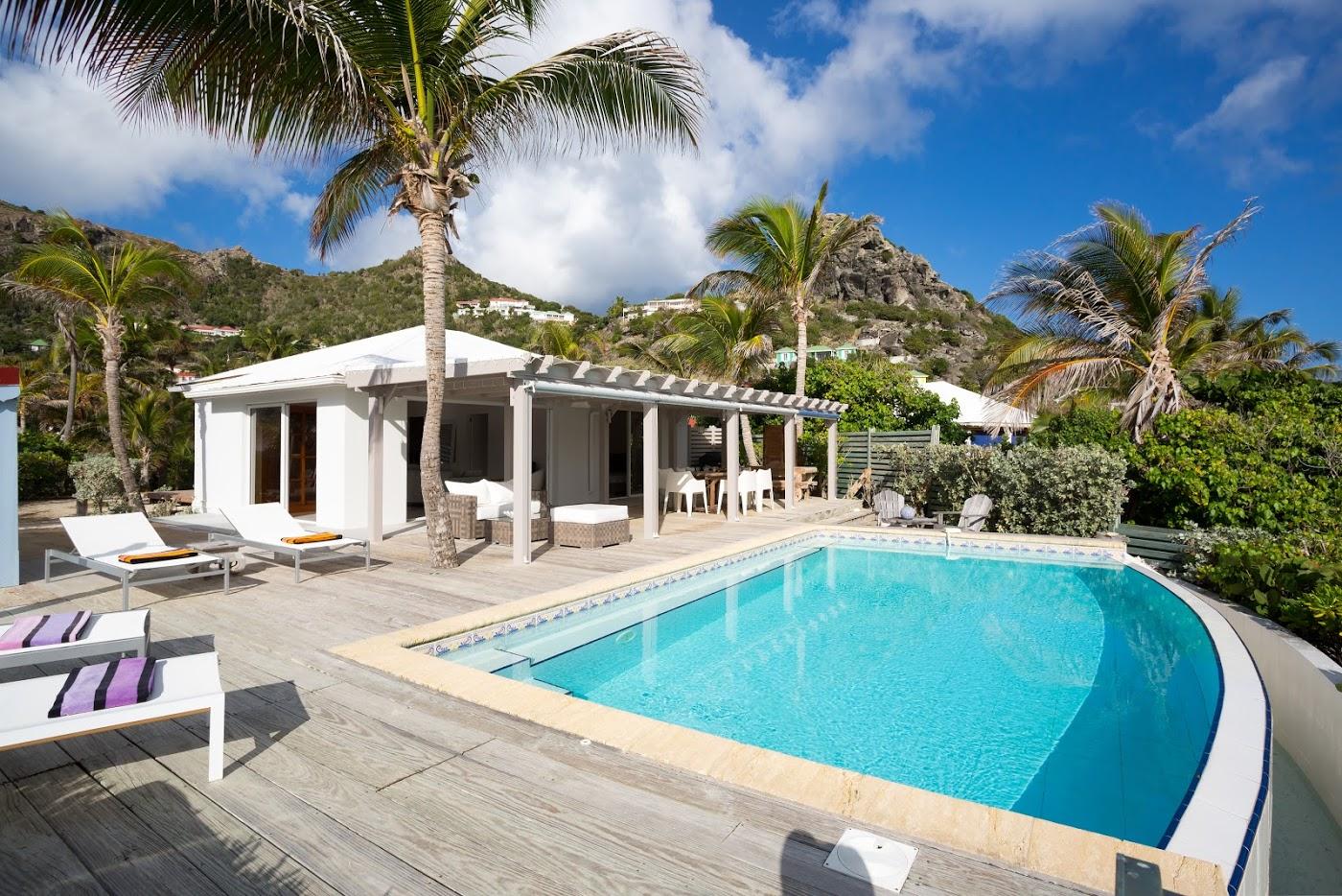 Villa Sea, Sand & Sun2