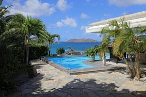 Villa La Suite Maison1