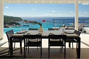 Villa The View2