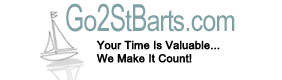 St Barts Villa Rentals - Vacation Packages